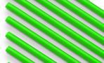 Палочки Зеленые,  (диаметр 5 мм, длина 370 мм)