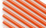 Палочки Оранжевые, (диаметр 5 мм, длина 370 мм)